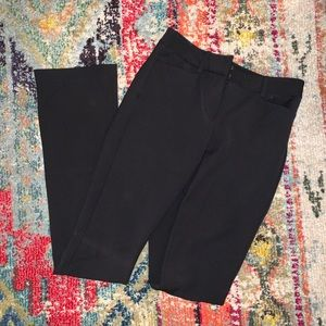 Express Pants (Barely Boot)